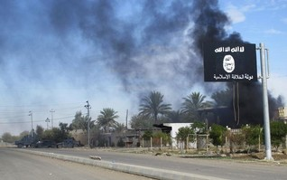 Islamic State seize 100 Iraqi tribesmen before battle for Tikrit