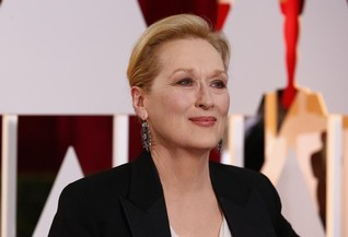 Meryl Streep funds initiative to help women screenwriters