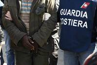 Italy rescues 4,000 migrants in 48 hours in growing crisis