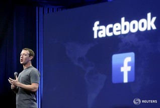 Facebook makes paid time off for baby leave a global benefit