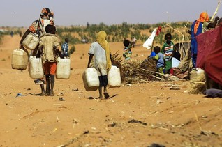 U.N. extends Darfur peacekeeping mission amid withdrawal calls