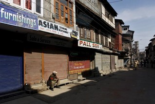 Pakistan says Hindu settlements in Indian Kashmir violate U.N. resolutions