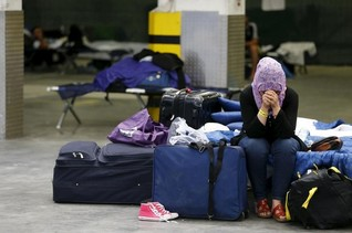 German authorities accused of playing down refugee shelter sex crime reports