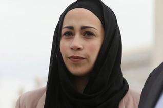 U.S. top court backs Muslim woman denied job over head scarf