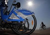 Shift to green transport makes city folk happier, richer