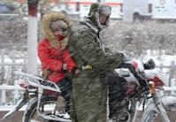 China rebukes Turkey for offer to shelter Uighur refugees