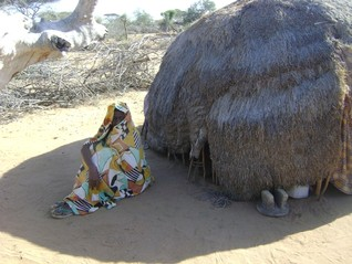 Northern Kenyans adopt nocturnal life to escape extreme heat