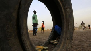 U.N. says Darfur mission withheld details of attacks on civilians