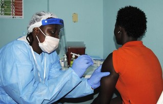 Liberia finds second Ebola case, raising fears of resurgence