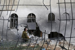 Amnesty International: Hamas committed war crimes against Gaza civilians