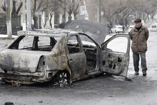 Ukraine death toll may be far higher than known 5,000 -UN
