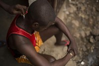 New help puts EU Central African Rep. mission back on track