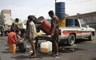 No fuel delivered to Yemen despite president's pledge - U.N.