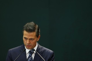 Mexican parties say deal reached on anti-corruption bill