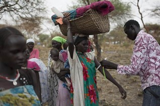 South Sudan peace talks break up, mediator berates leaders