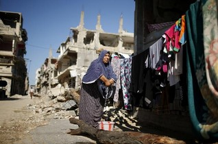 Israel to cooperate with U.N. Gaza war inquiry