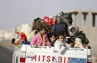 Former president defiant as humanitarian toll mounts in Yemen war