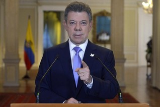 Colombia general, other FARC captives may be free Saturday - Santos