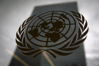UN invites Syrian parties to Geneva peace talks in May