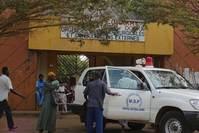 Mob attacks Ebola treatment centre in Guinea