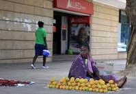 Zimbabwean women flock to cross-border trade despite risks