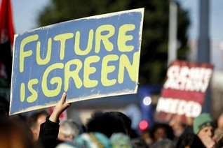 Ahead of climate summit, French use emergency laws to put activists under house arrest