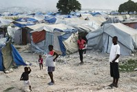 Wanted: 'disruptive' ideas to change the aid system