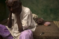 UN says west of C. African Republic 'cleansed' of Muslims