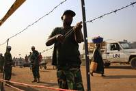 South Sudan rebels, government begin ceasefire talks