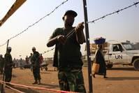 South Sudan rebels, government begin ceasefire talks