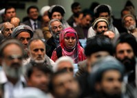 Q+A - Afghanistan lacks will to improve women's rights