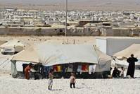 Syrian child refugees face exploitation, UNICEF says