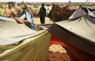 Proposed U.S., UK, French visit to Darfur was 'odd' -Sudan