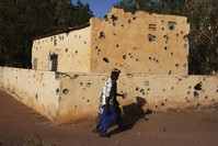 Inter-ethnic fighting in north Mali leaves 30 dead