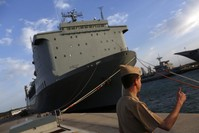Eighty percent of Syrian chemical weapons shipped out