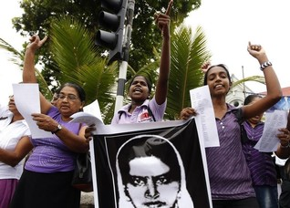 Sri Lanka urges Saudi not to stone to death maid for adultery