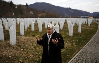 Drop Srebrenica genocide resolution, Bosnian Serb leader urges UN