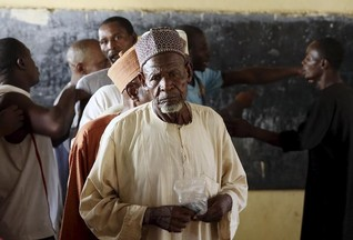 Gunmen kill 15 in Nigeria during tense election