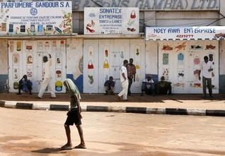 Gambia arrests three men it accuses of homosexual acts
