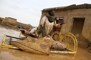 World Bank seeks $500 million for African weather services