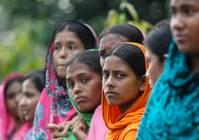Retailers set inspection standards for Bangladesh factories