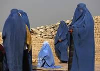 Afghans needing healthcare face danger, debt, corruption