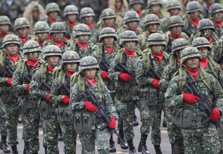 Philippines says deadly clash a mistake, hopeful peace not derailed