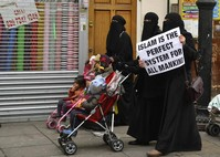 UK Law Society scraps sharia advice, NGO says victory for women