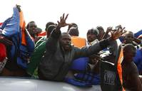Migrant rescue mission must extend closer to Libya - Amnesty