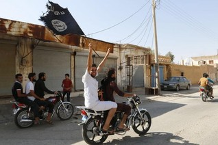 INSIGHT-Islamic State learns lessons from U.S. raid - jihadist sources