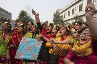 Indian schools to blame for students' misogyny-education expert