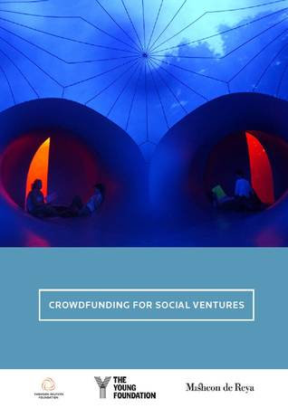 Crowdfunding for Social Ventures