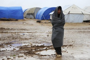 UN launches 2015 Syria appeal, focuses on helping refugees' host nations