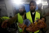 Freak storm kills 45 in Pakistan
